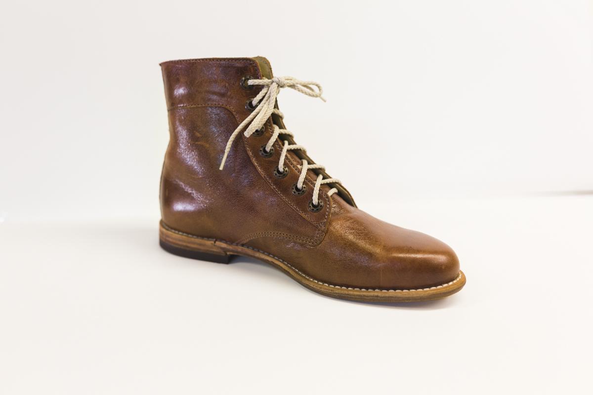 Bao custom shoes -124